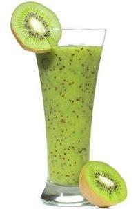 Kiwi allo spumante