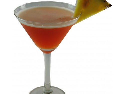 Mary pickford drink