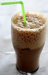 Frappè di caffè*