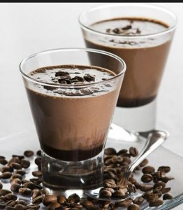 Dolce ricotta e caffè*