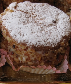 Torta imperiale*