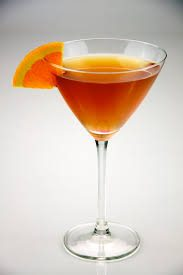 Apricot Cocktail