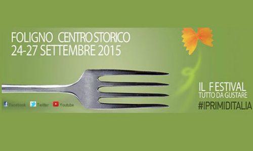 Primi d'Italia 2015