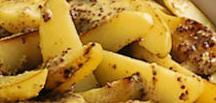 Patate aromatizzate